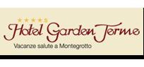 Hotel Garden Terme Logo