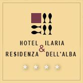 Hotel Ilaria & Residenza Dell'alba Lucca Logo
