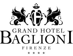 Grand Hotel Baglioni Firenze Logo