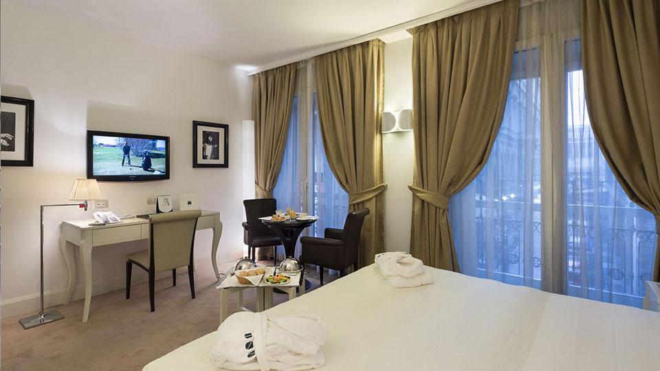 Hotel Maison Milano 2