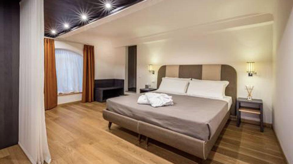 Martelli 6 Apartments stanza 3
