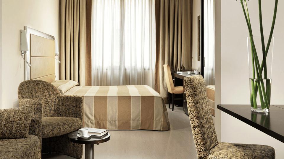 Referenze alberghi Chiardiluna: Grand Hotel Mediterraneo Firenze
