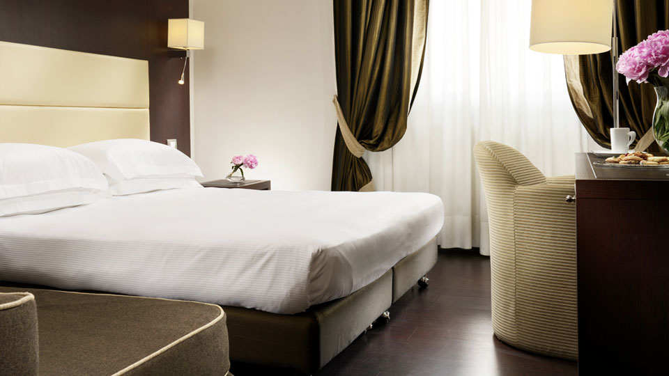 Referenze alberghi Chiardiluna: Hotel Palatino Roma