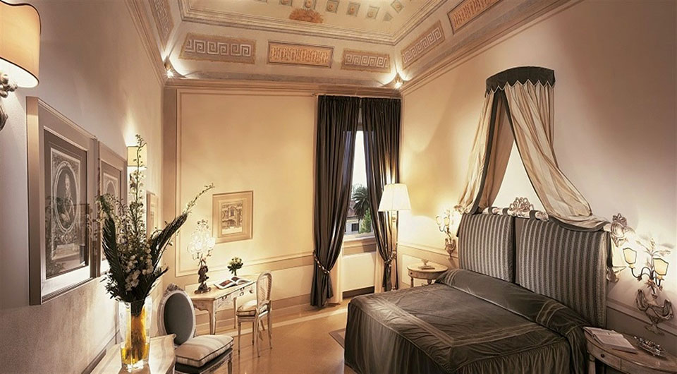 Hotel Bagni di Pisa stanza 1