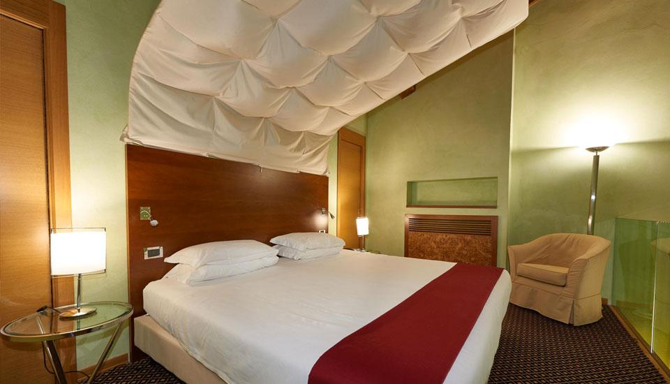 Hotel Ilaria & Residenza Dell'alba Lucca stanza 1