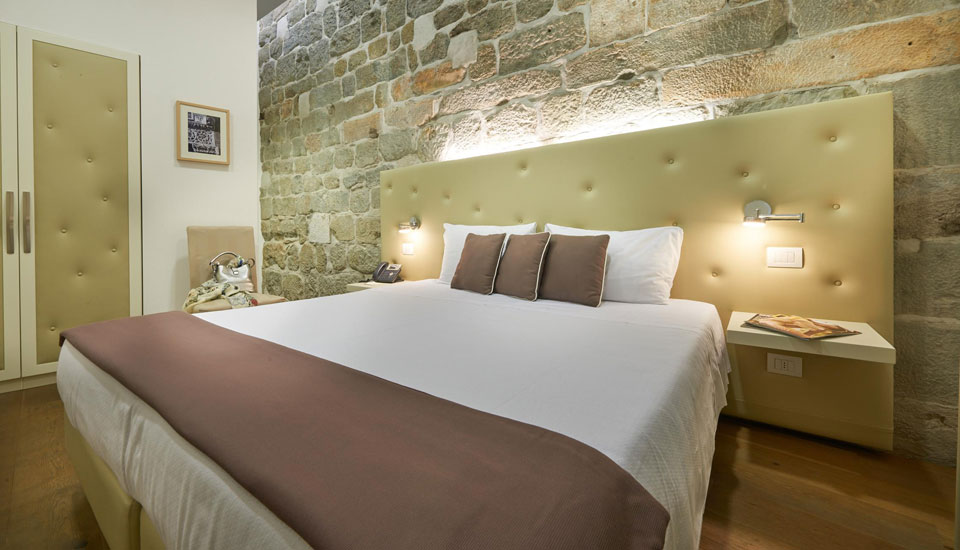Hotel Ilaria & Residenza Dell'alba Lucca stanza 2