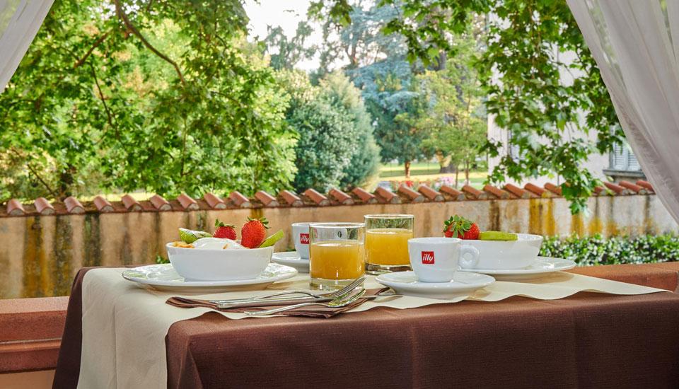 Hotel Ilaria & Residenza Dell'alba Lucca stanza 3