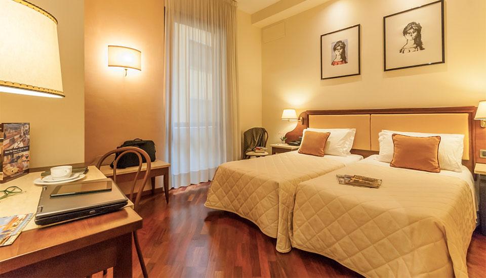 Hotel Pitti Palace Al Ponte Vecchio 1