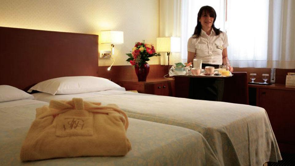 Hotel Garden Terme 1