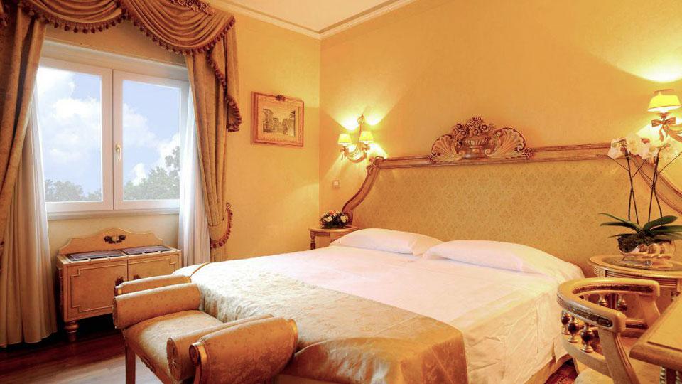 Park Hotel Villa Ariston stanza 1