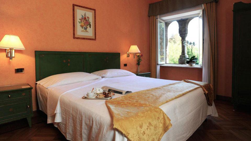 Park Hotel Villa Ariston stanza 2