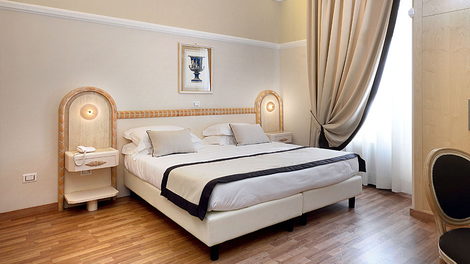 Referenze alberghi Chiardiluna: eGran Hotel Vittoria - Montecatini Terme