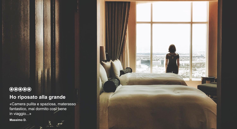 Chiardiluna Alberghi - Un buon sonno
