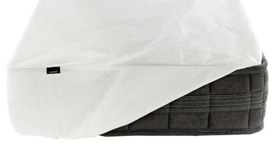 Aguatech, il rivoluzionario Coprimaterasso Idrorepellente con angoli elastici